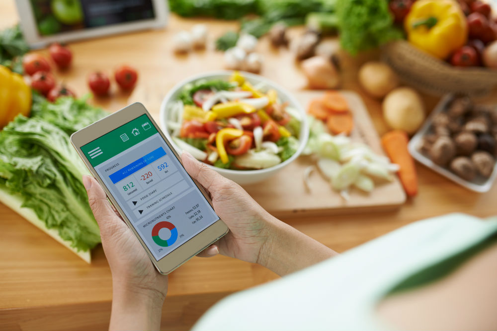 Nutrición y Tecnología