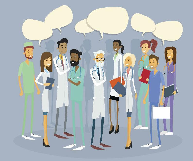 Inithealth. Comunicación y salud