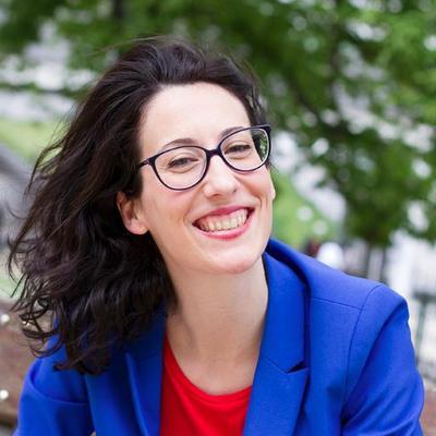 Teresa Iriarte