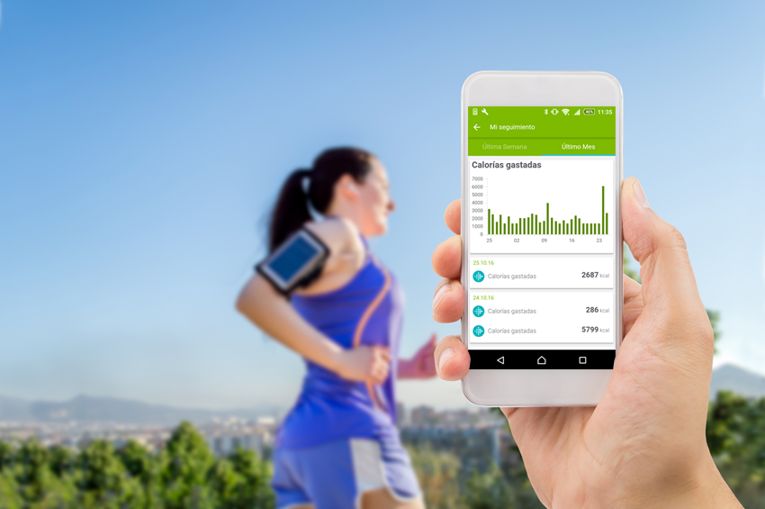 Inithealth wearables