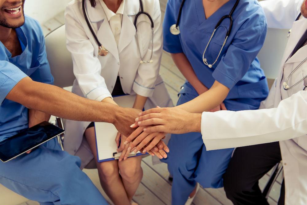 Atención sanitaria coherente e integradora