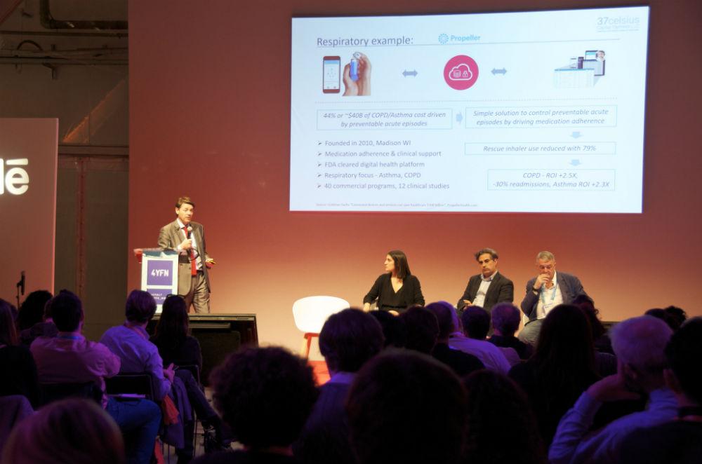 Inithealth Digital Health & Wellness Summit