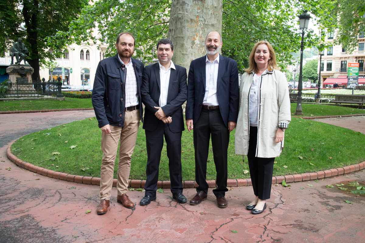 Mikel Rodríguez What About Technologies Health 2.0 Basque