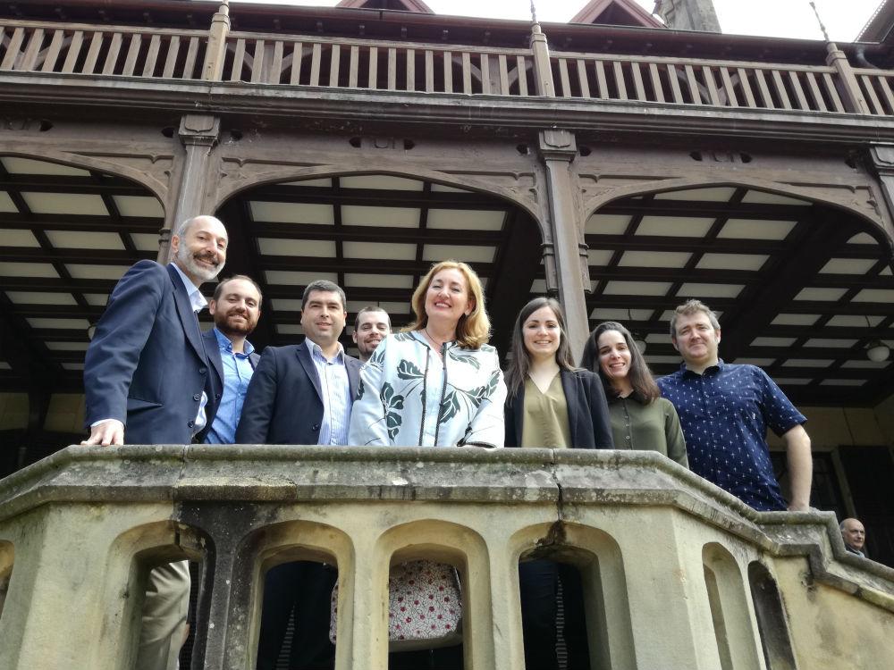 Congreso Europeo de Salud Digital Health 2.0 Basque