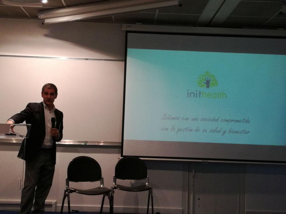 Inithealth en los 3os Encuentros de Industrias Bio-Salud
