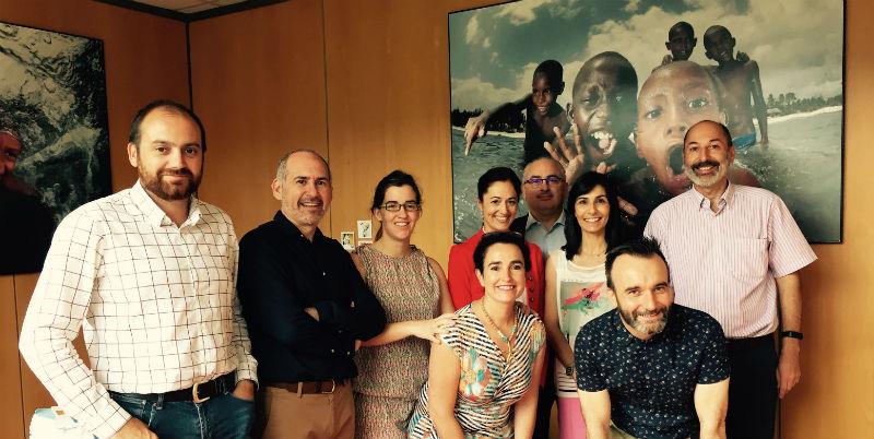 Grupo Init y RGA re exploran vías de innovación en seguros