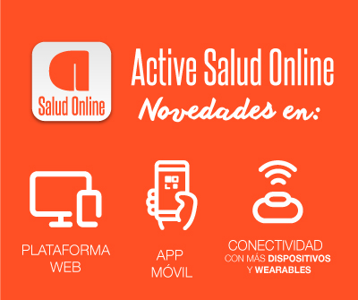 Active Salud Online