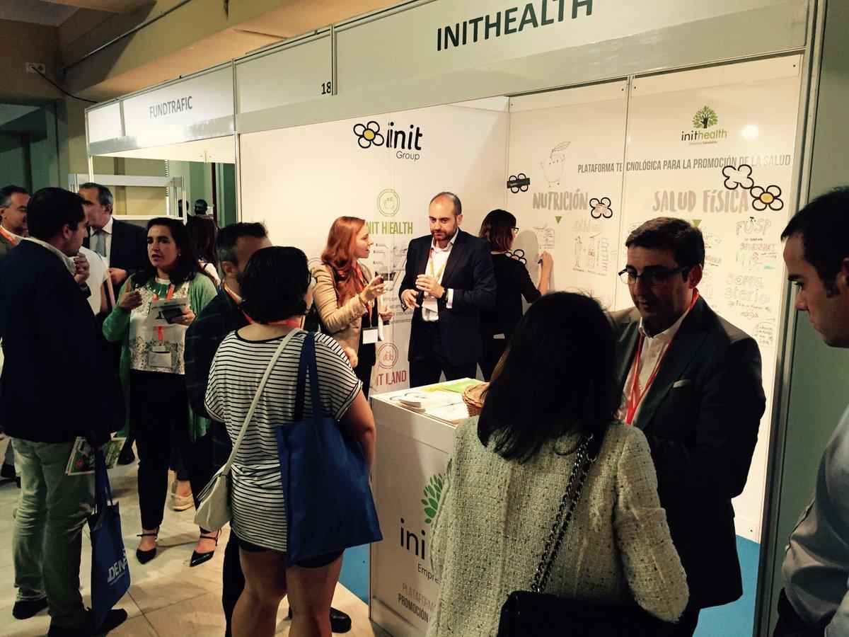 Inithealth Empresa Saludable I Congreso Prevencionar