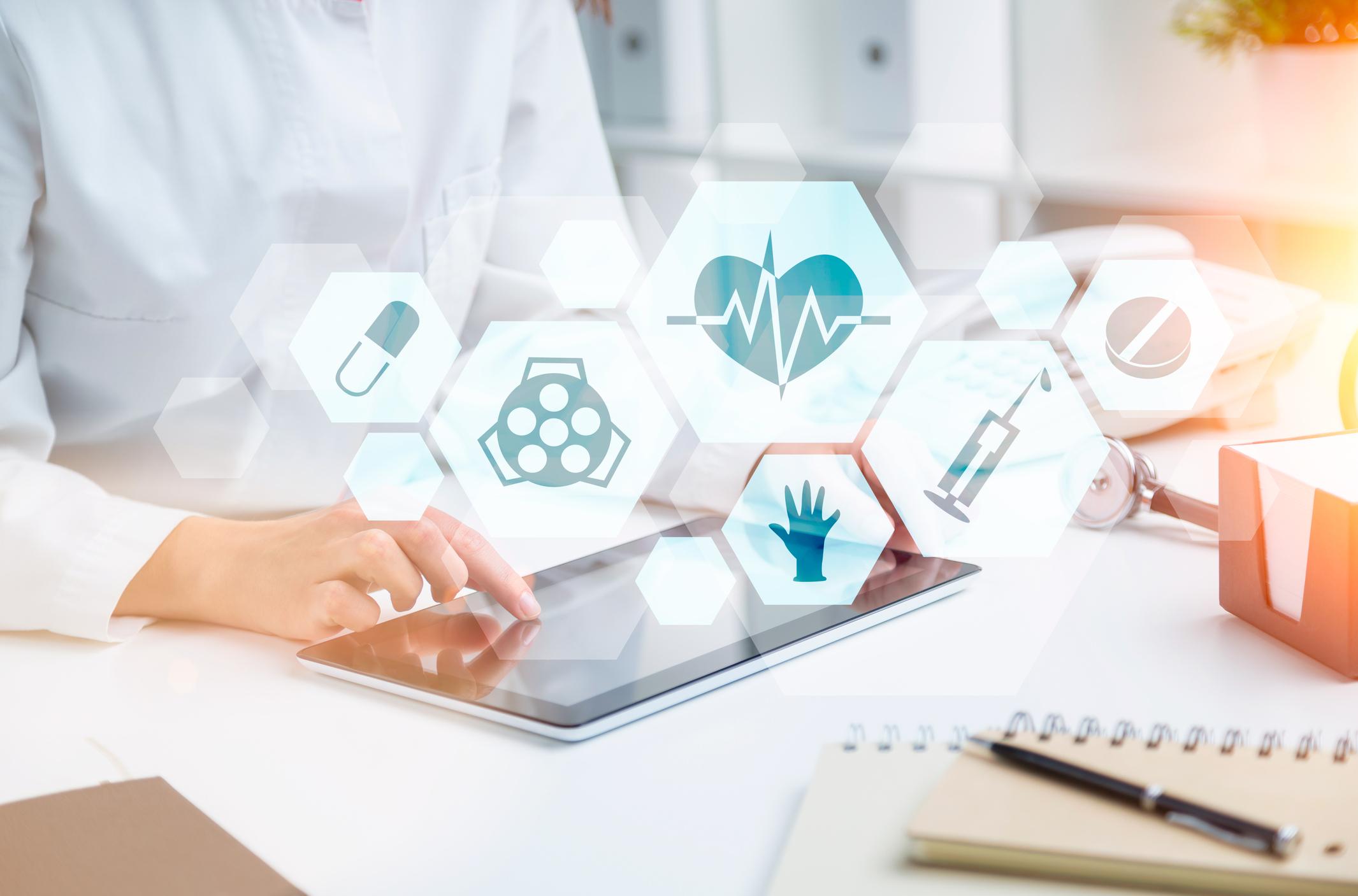 Informe IMS Health: Con la tecnología actual, EE.UU. podría ahorrar 7 mil millones de dólares en salud