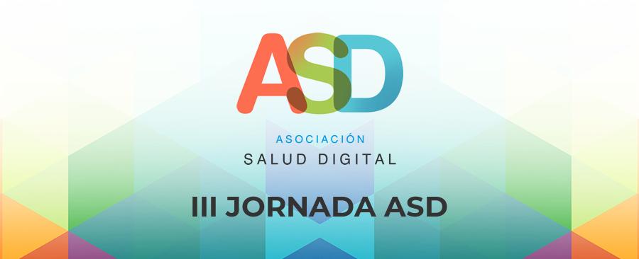 III Jornada Asociación Salud Digital