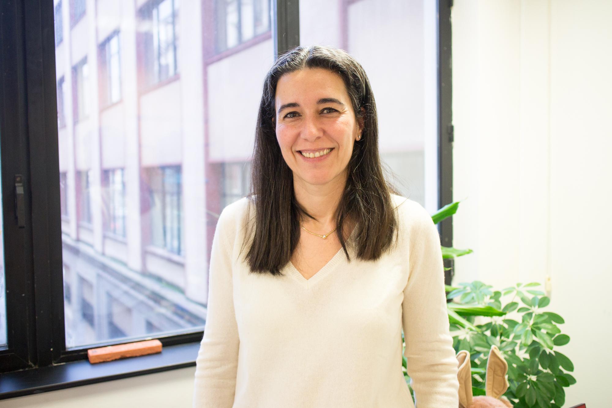 Dolores Rico, Empresa Saludable más allá de la prevención