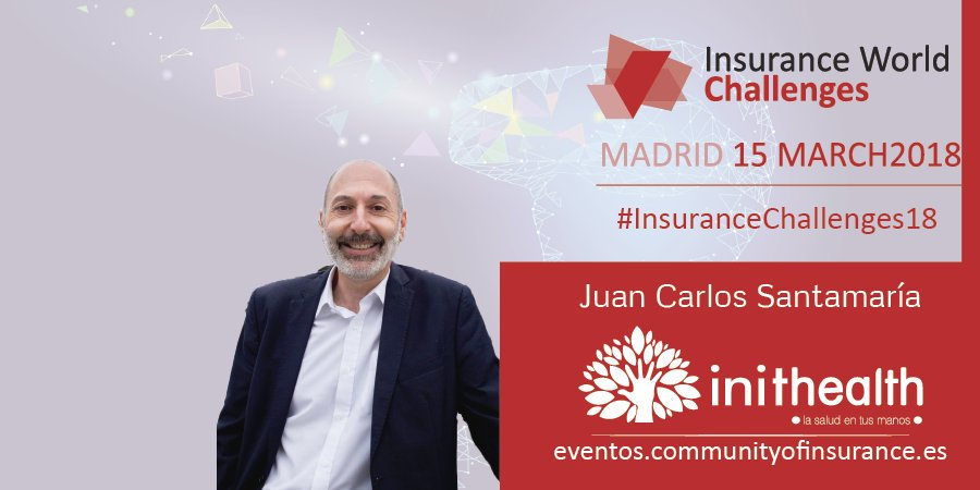 Juan Carlos Santamaría en Insurance World Challenges