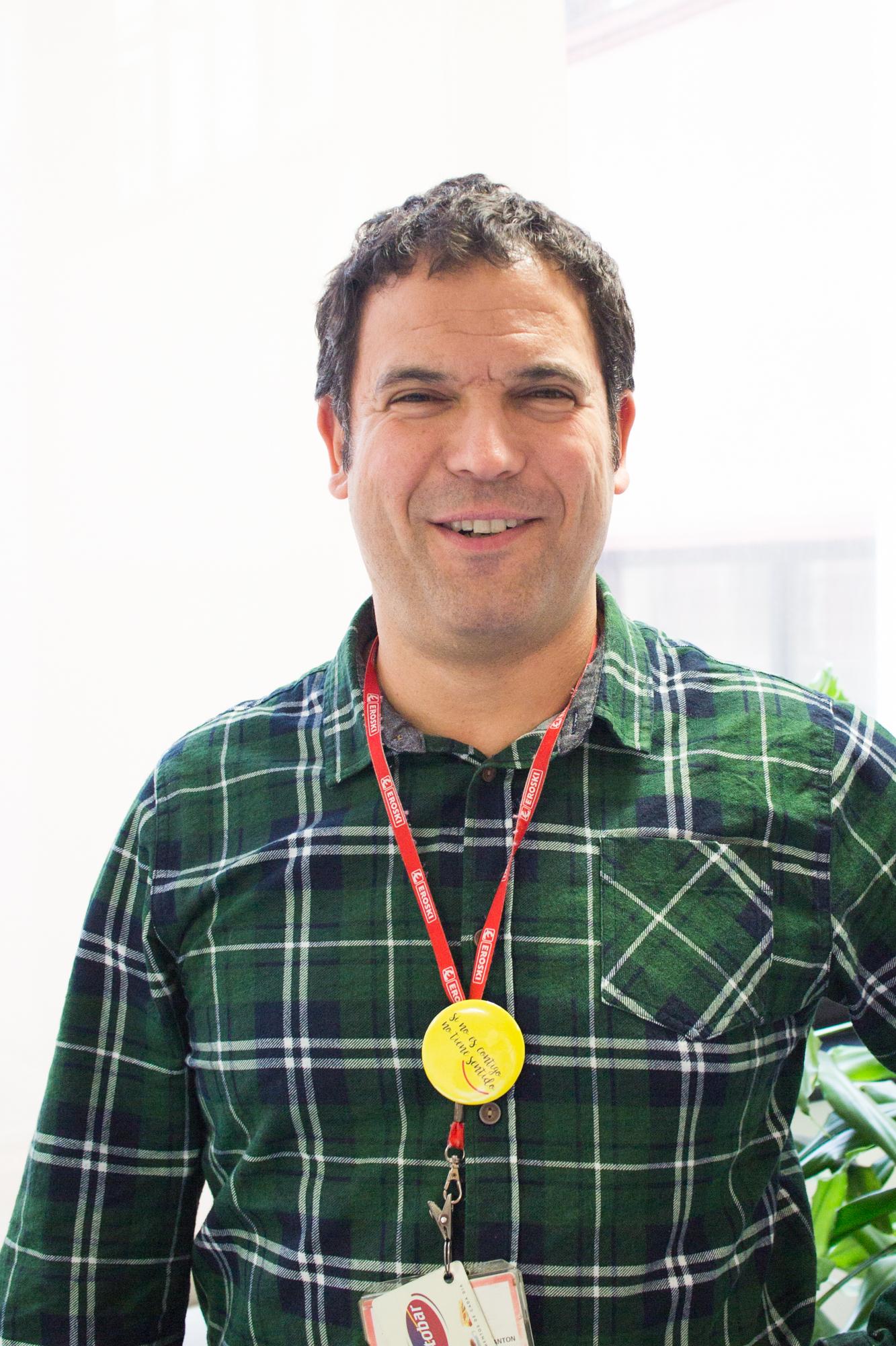 Antón Fernández, Empresa Saludable más allá de la prevención