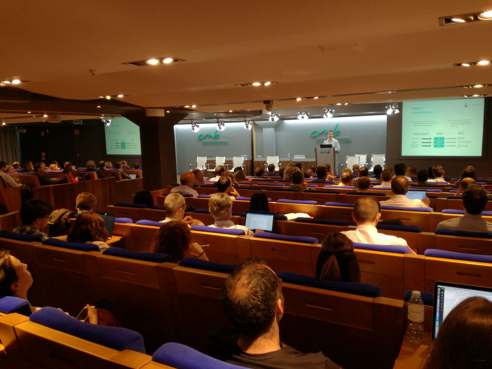 Health 2.0 Basque Blockchain