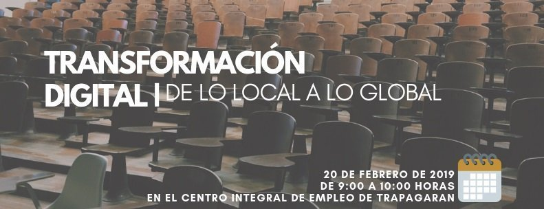 "Inithealth participará en la mesa redonda ""Transformación digital: de lo local a lo global"""