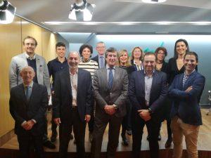 Health 2.0 Basque. Transformación Digital. Seguridad del Paciente y Seguridad Laboral.
